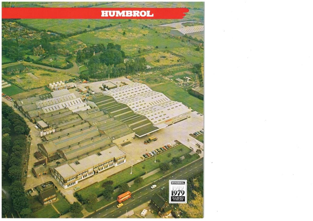 [HUMBROL 1979] Catalogue 1979 Humbro23