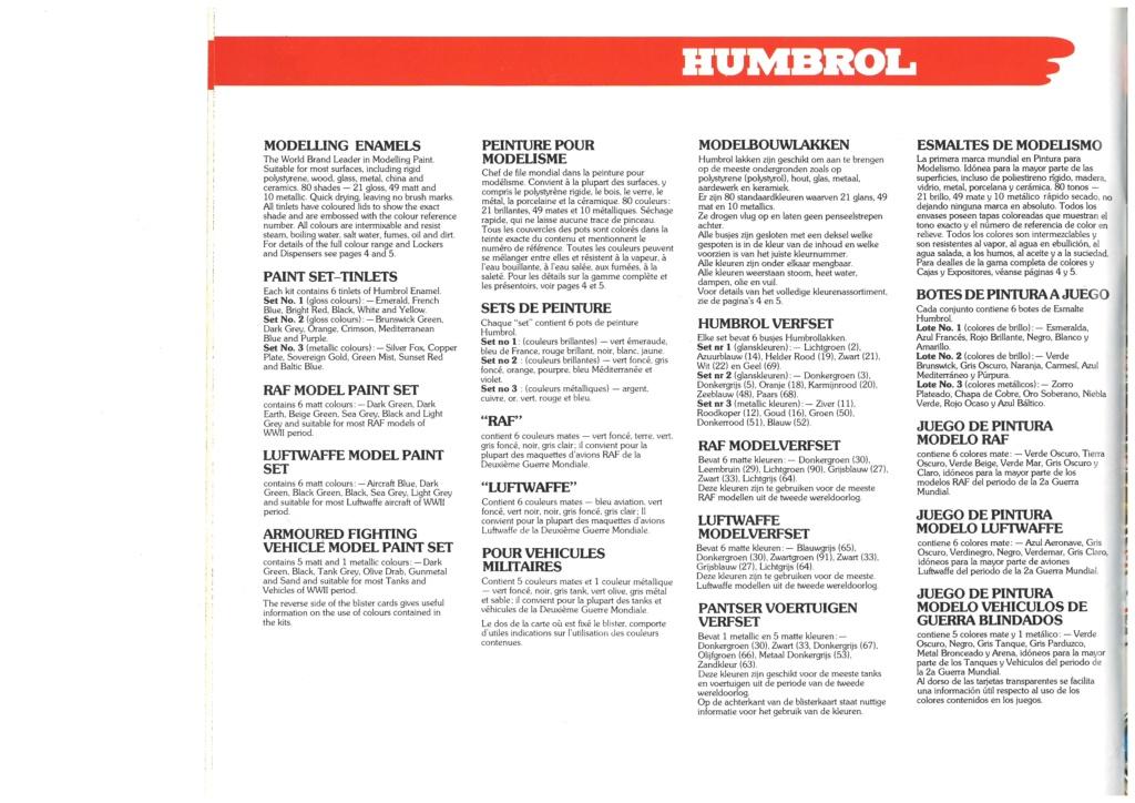 [HUMBROL 1979] Catalogue 1979 Humbro24