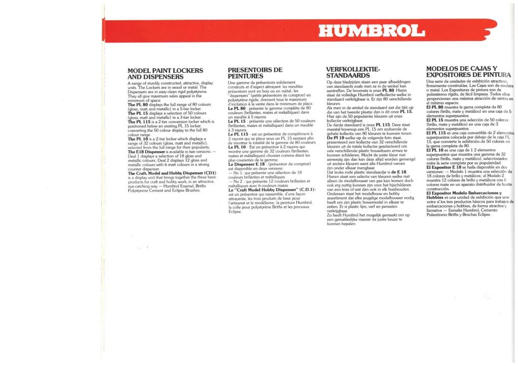 [HUMBROL 1979] Catalogue 1979 Humbro25