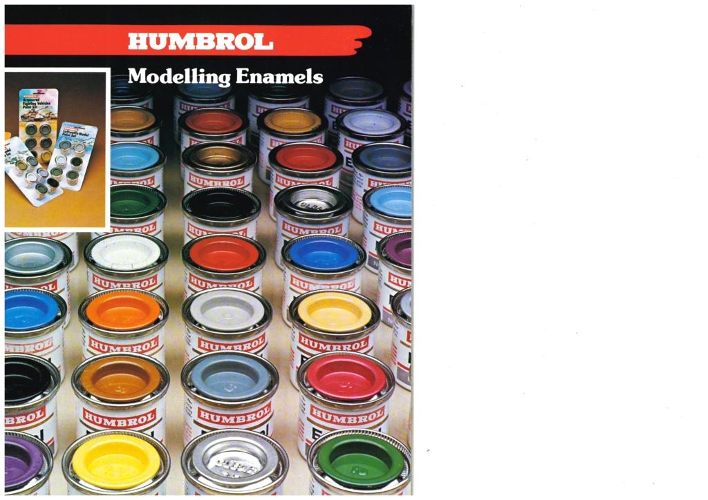 [HUMBROL 1979] Catalogue 1979 Humbro26