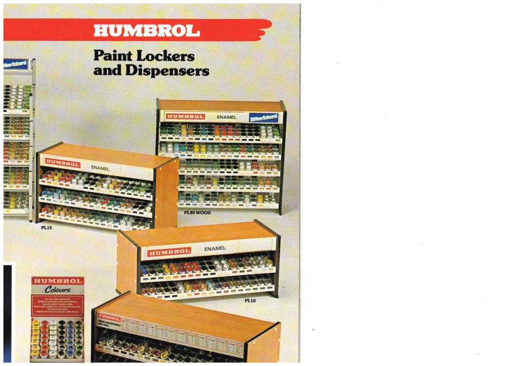 [HUMBROL 1979] Catalogue 1979 Humbro28