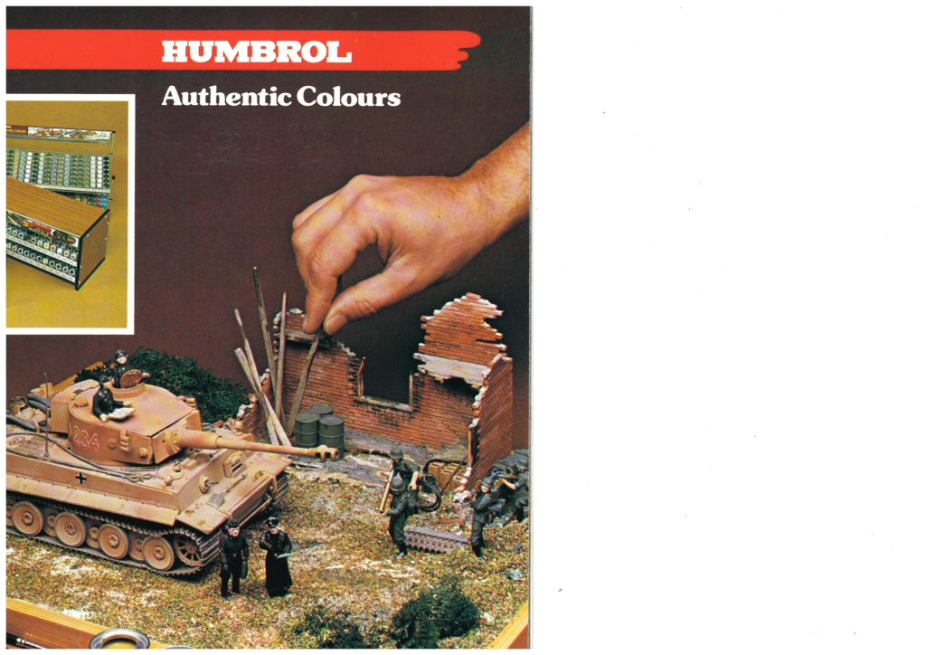 [HUMBROL 1979] Catalogue 1979 Humbro29
