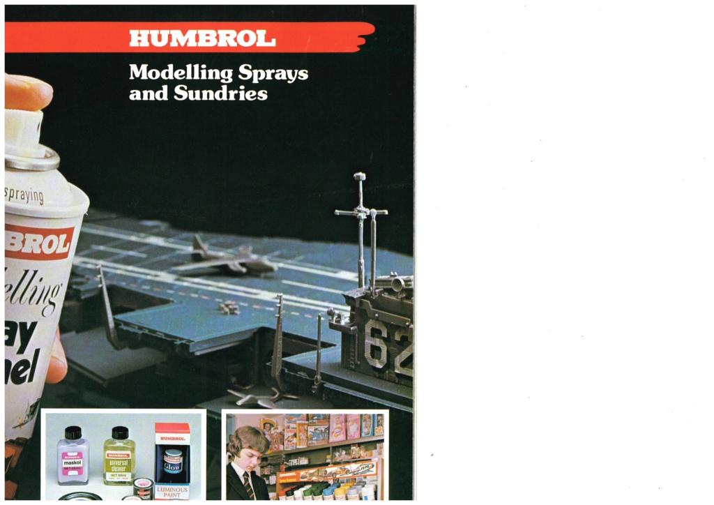 [HUMBROL 1979] Catalogue 1979 Humbro33