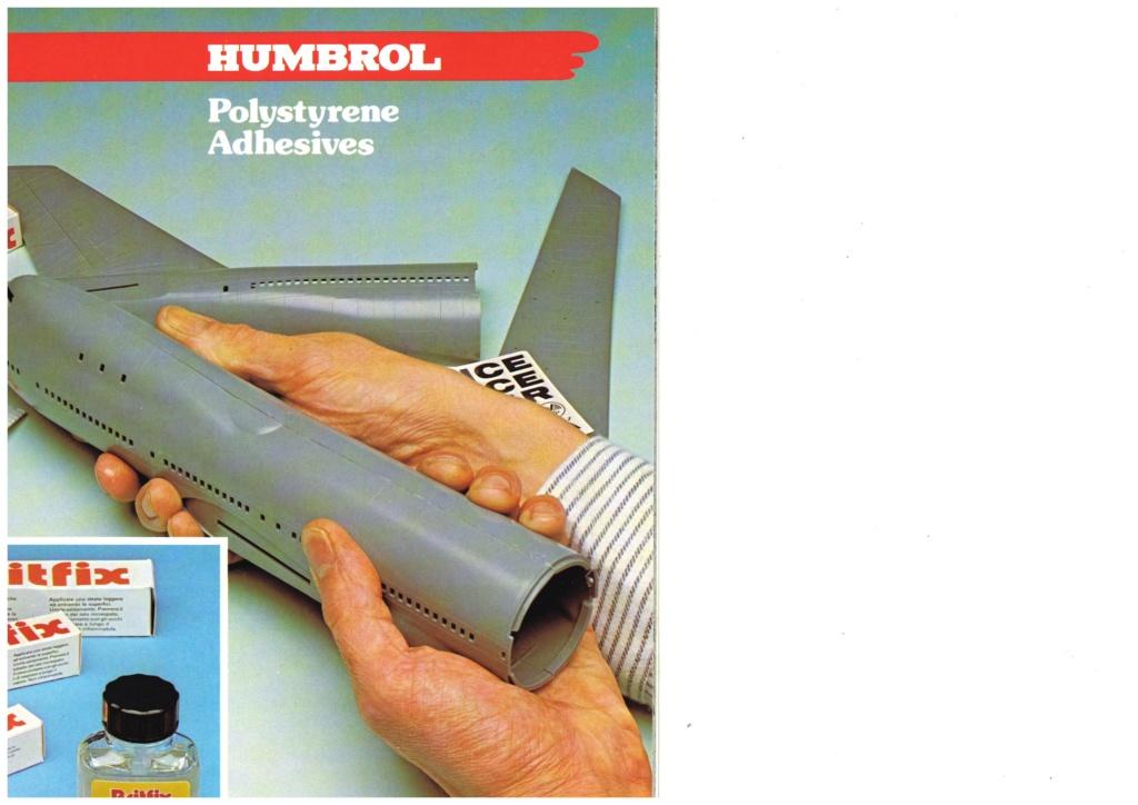 [HUMBROL 1979] Catalogue 1979 Humbro35