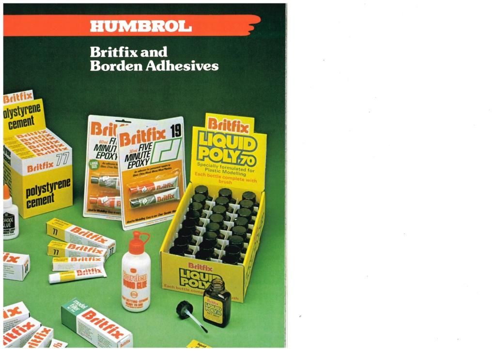 [HUMBROL 1979] Catalogue 1979 Humbro37