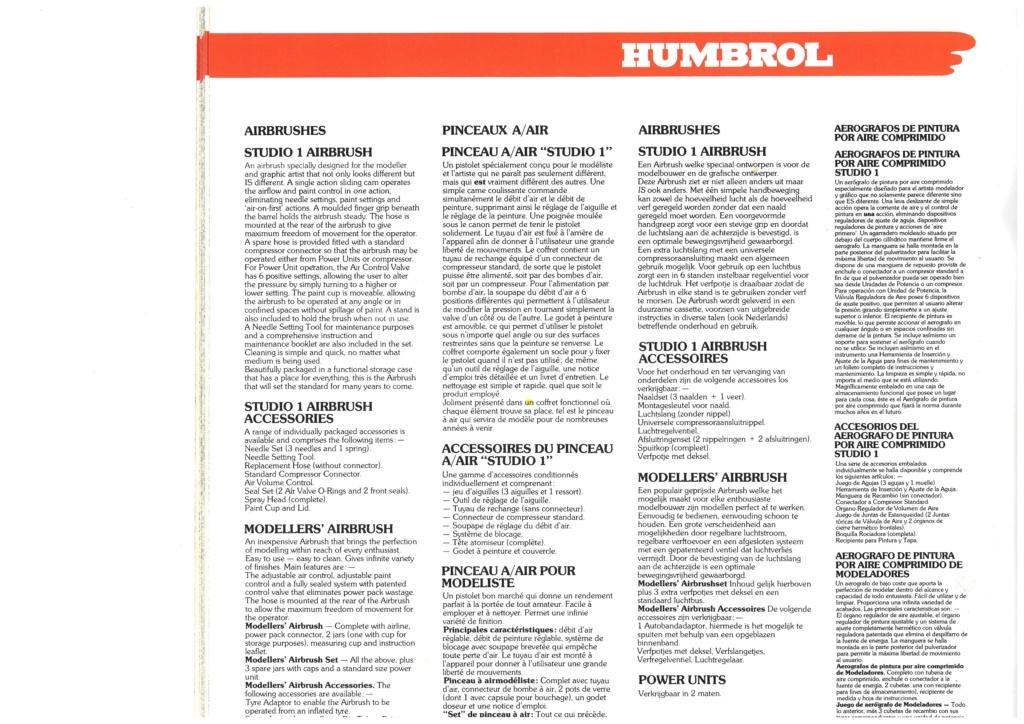 [HUMBROL 1979] Catalogue 1979 Humbro40