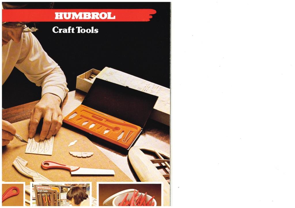 [HUMBROL 1979] Catalogue 1979 Humbro43