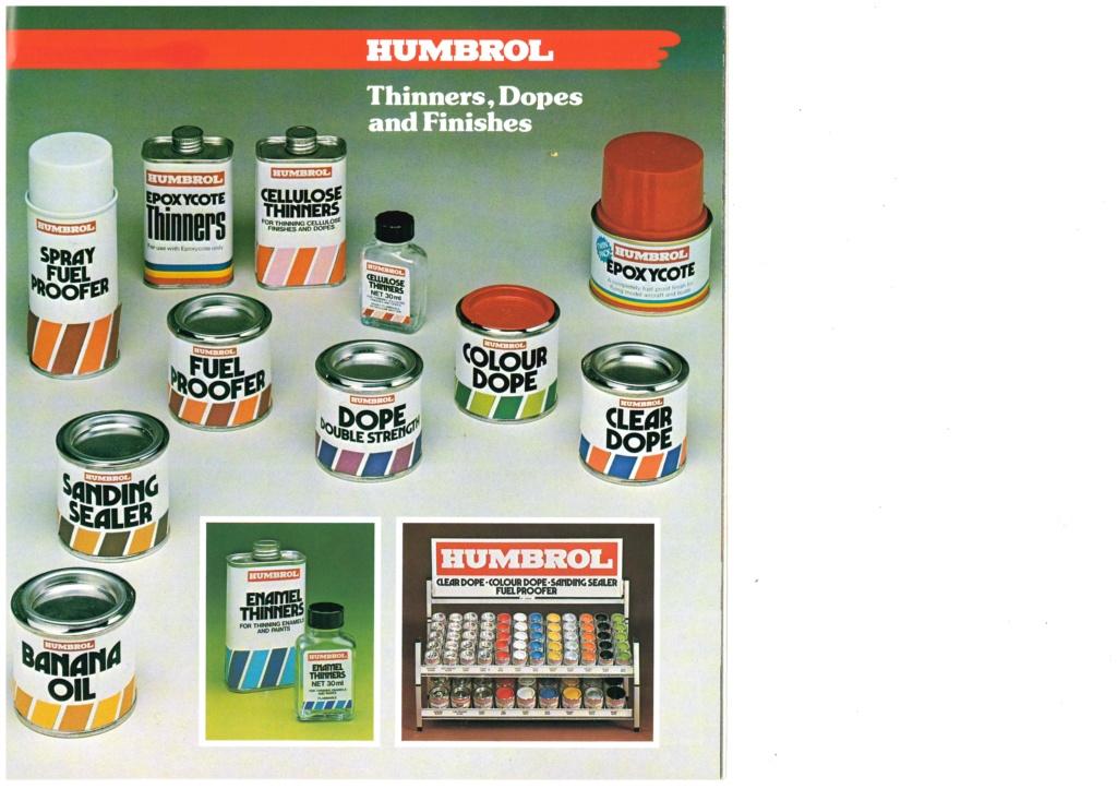 [HUMBROL 1979] Catalogue 1979 Humbro46