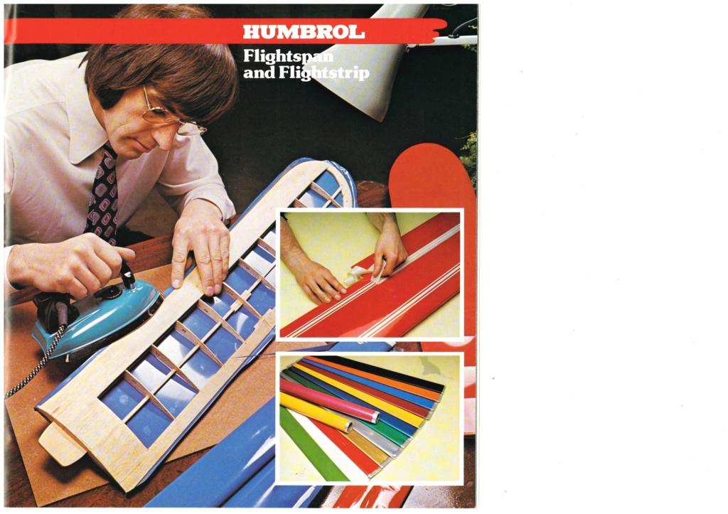 [HUMBROL 1979] Catalogue 1979 Humbro47