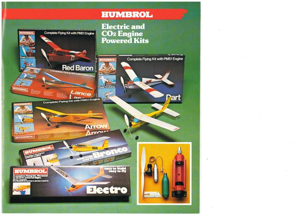 [HUMBROL 1979] Catalogue 1979 Humbro50