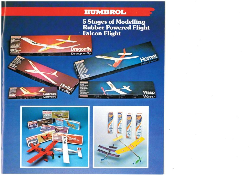 [HUMBROL 1979] Catalogue 1979 Humbro52