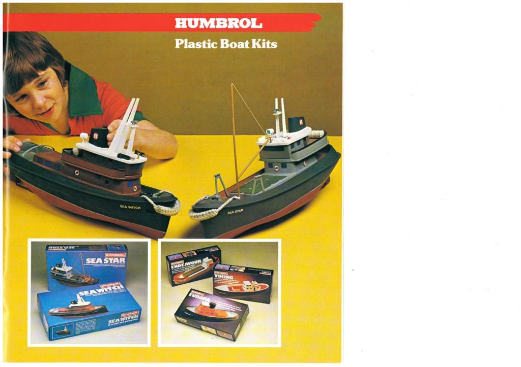 [HUMBROL 1979] Catalogue 1979 Humbro53