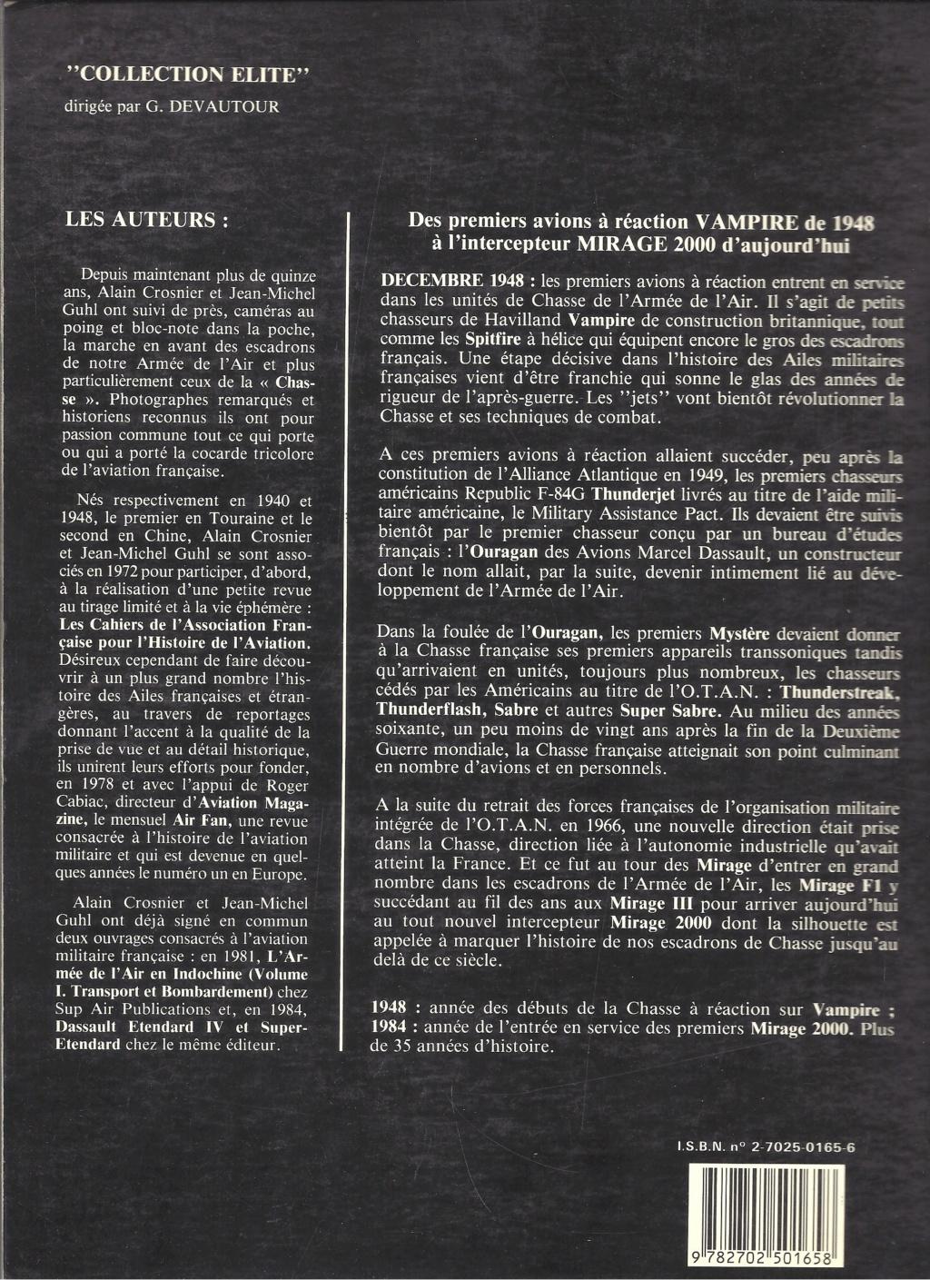 Comparatif DASSAULT SUPER MYSTERE B2 AIRFIX & AZUR FRROM au 72ème  Livre_34