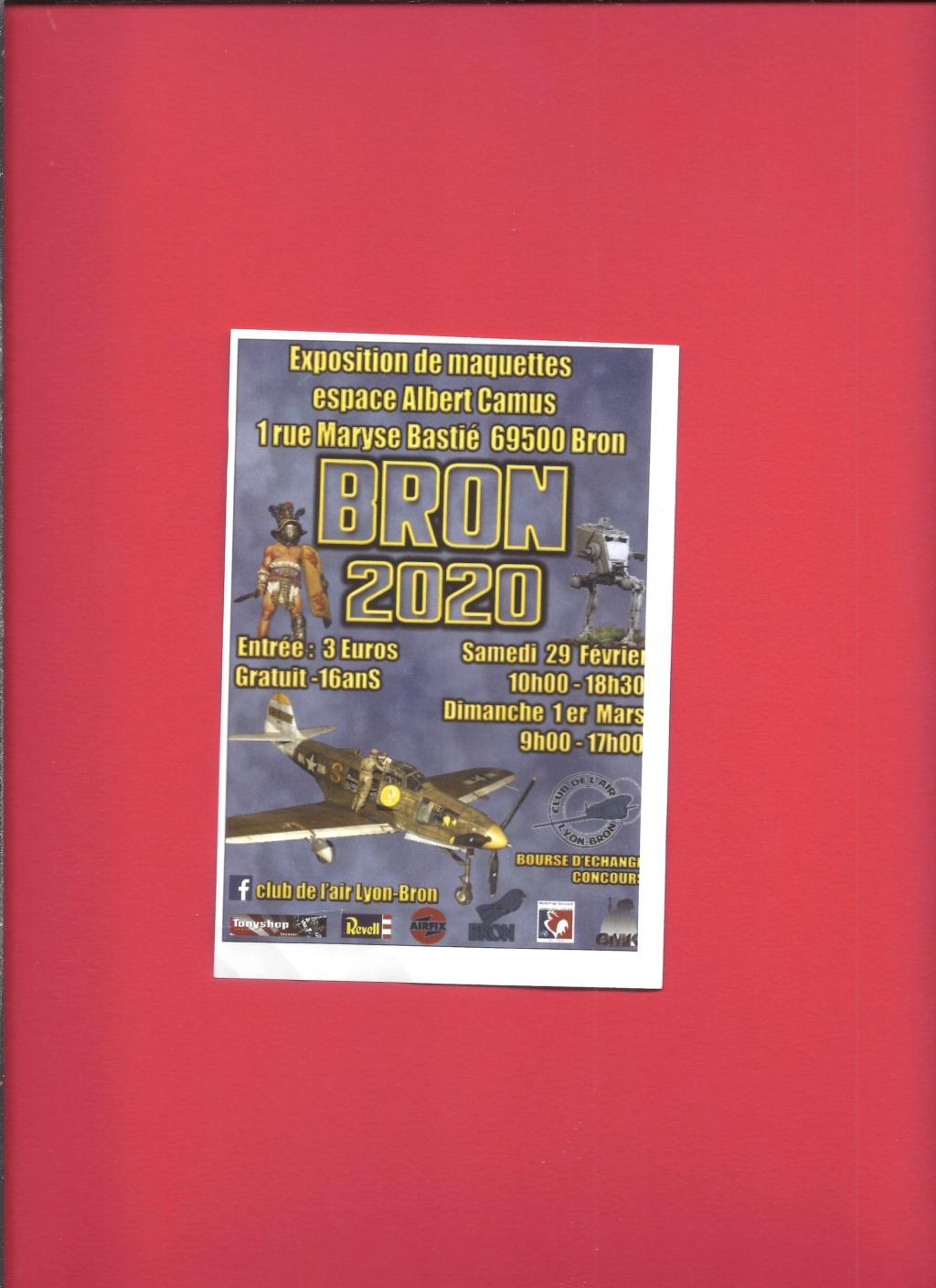 Expo de BRON Mars 2020 Numzo215