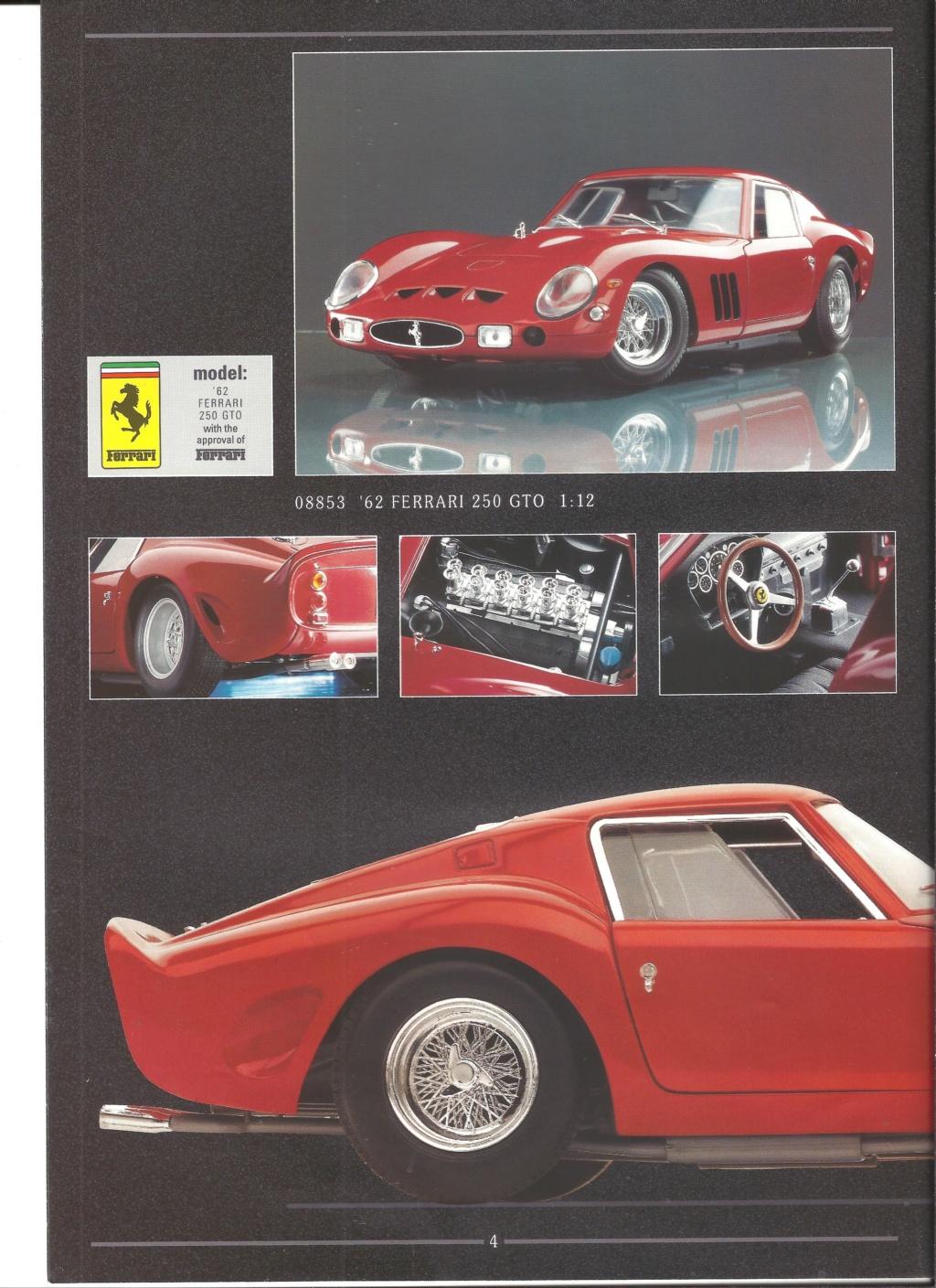 [REVELL 1995] Catalogue METAL miniatures 1995  Revell33
