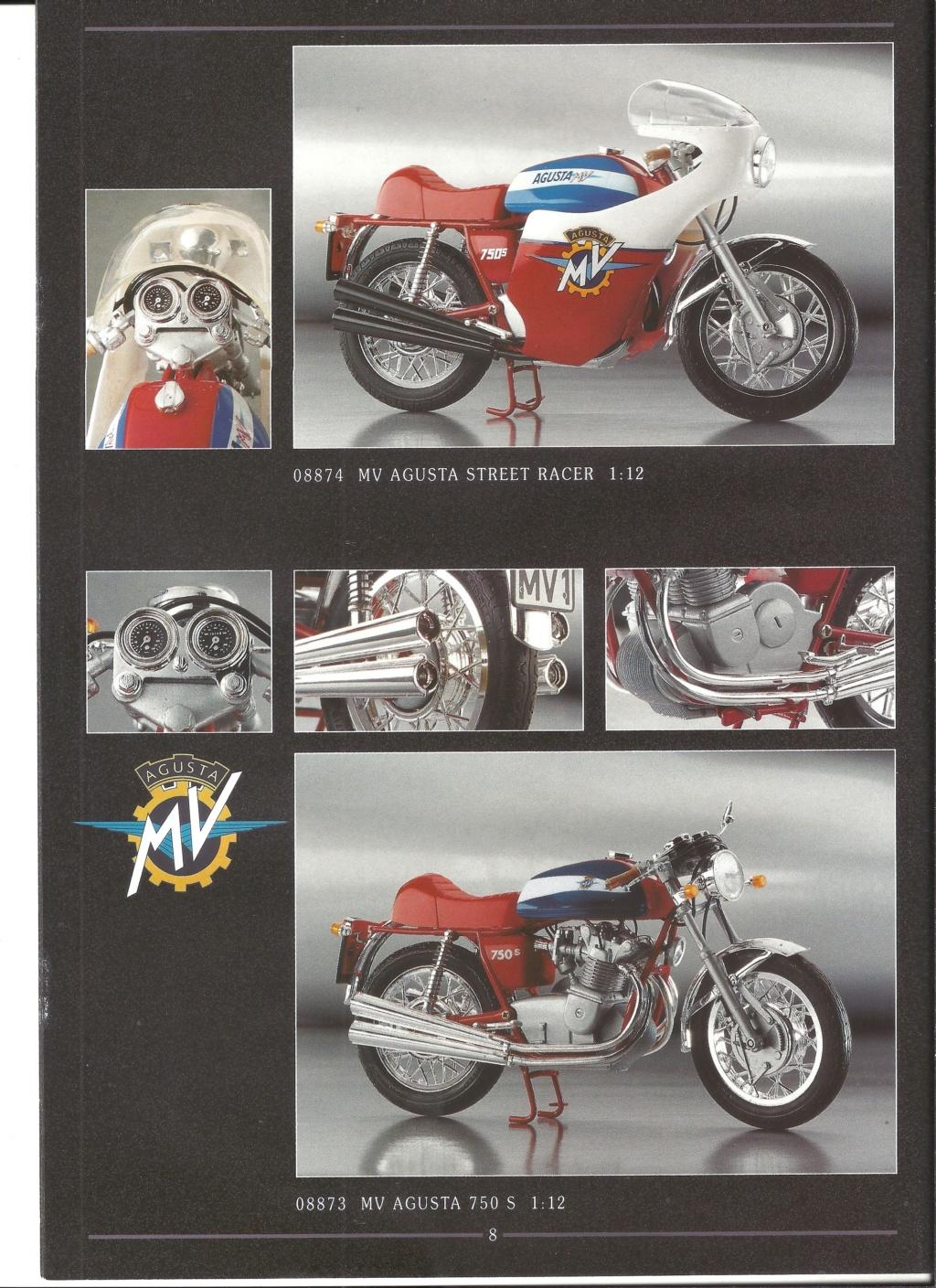 [REVELL 1995] Catalogue METAL miniatures 1995  Revell37