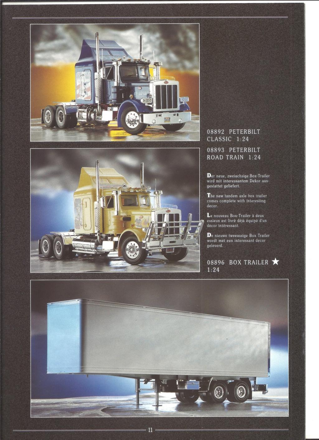 [REVELL 1995] Catalogue METAL miniatures 1995  Revell41