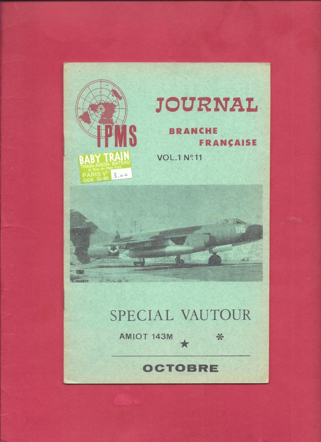 les achats de Jacques - Page 42 Revue115