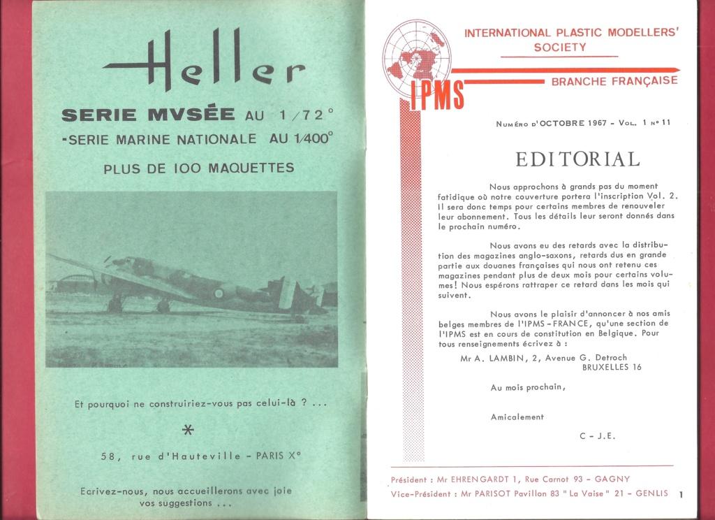 les achats de Jacques - Page 42 Revue116