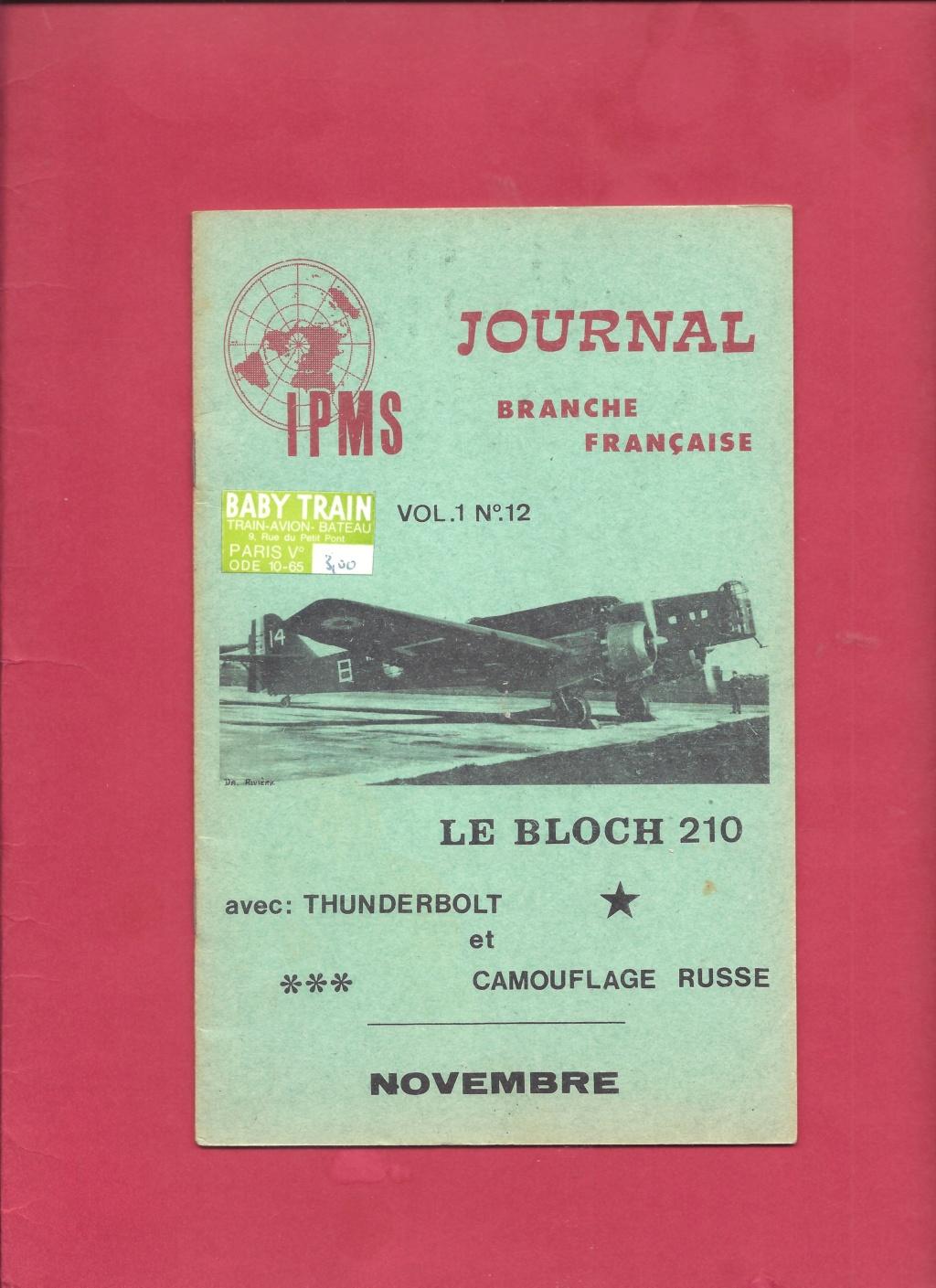 les achats de Jacques - Page 42 Revue117