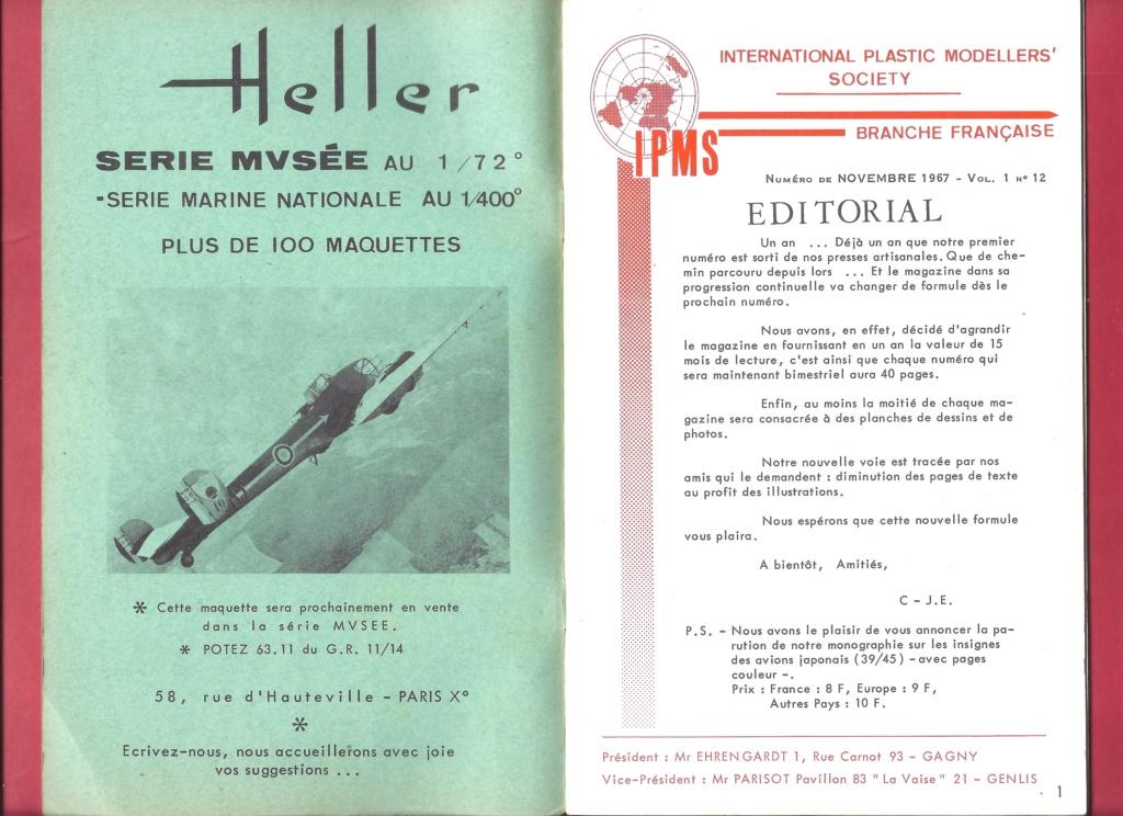 les achats de Jacques - Page 42 Revue118