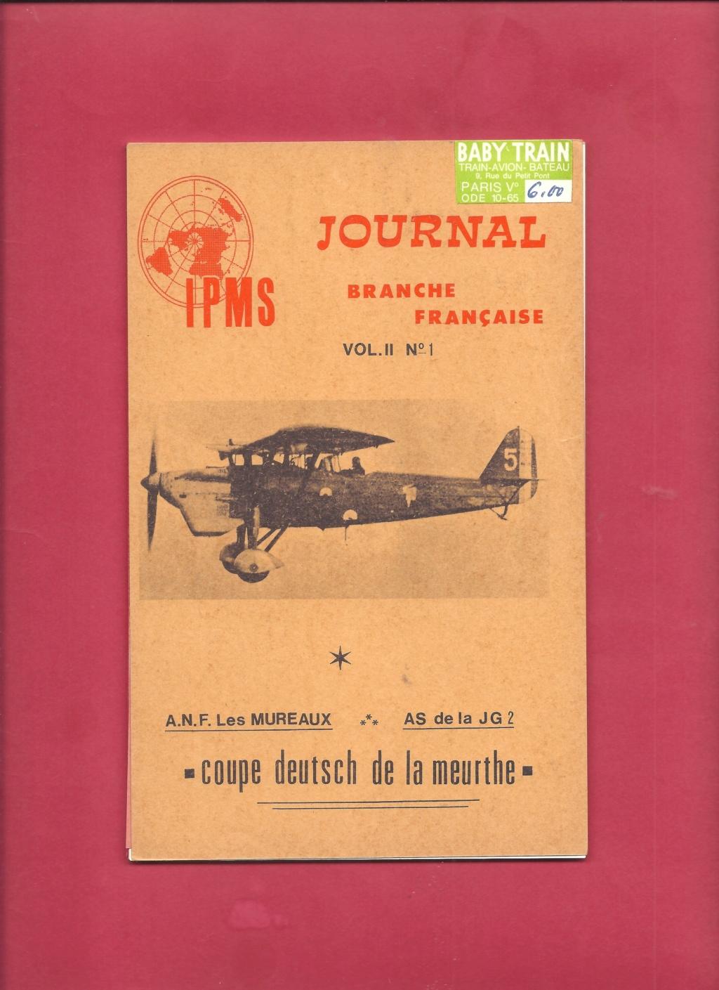 les achats de Jacques - Page 42 Revue119