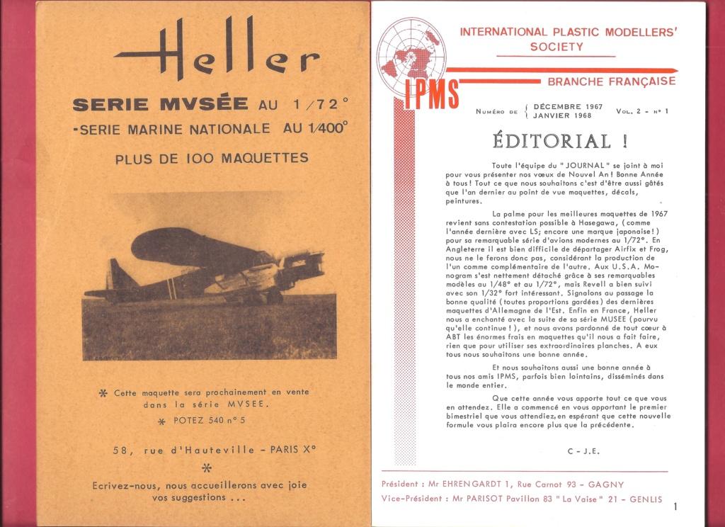 les achats de Jacques - Page 42 Revue121
