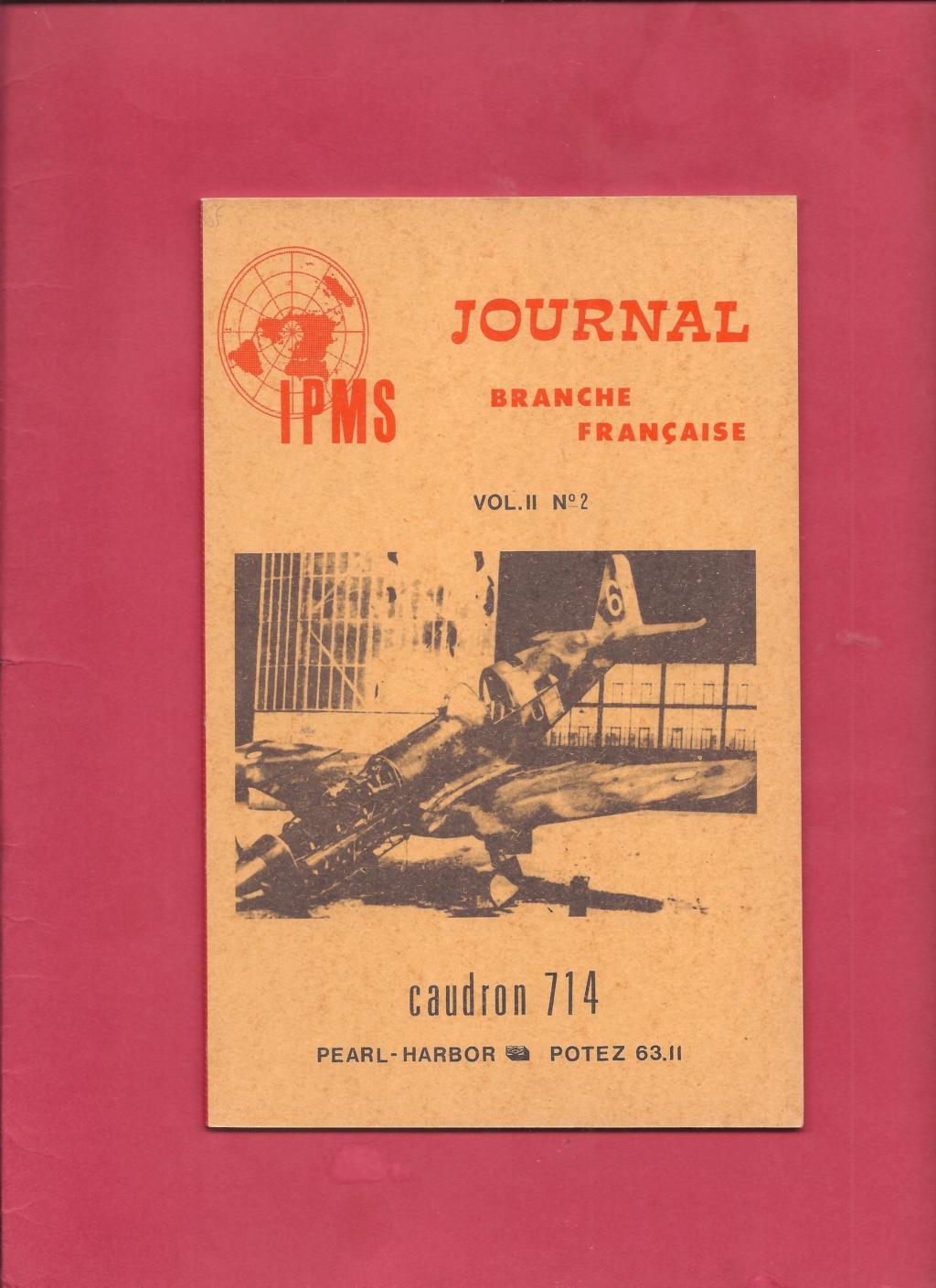 les achats de Jacques - Page 42 Revue122