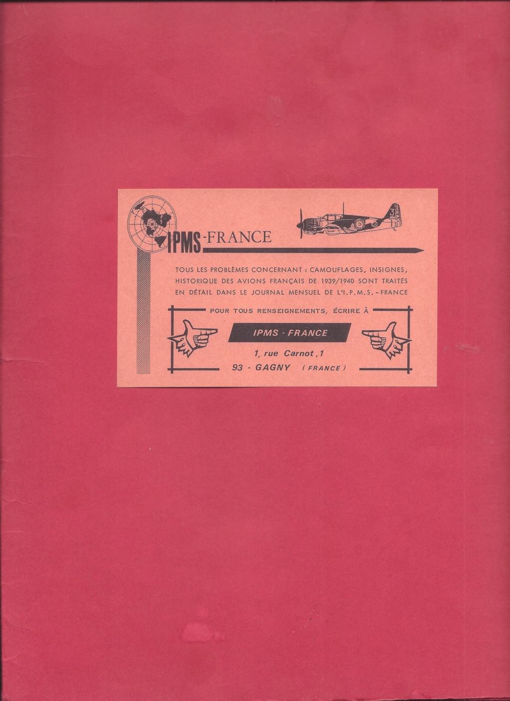 les achats de Jacques - Page 42 Revue124