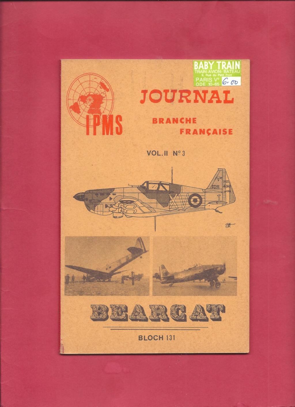 les achats de Jacques - Page 42 Revue125
