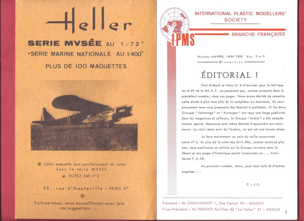 les achats de Jacques - Page 42 Revue126