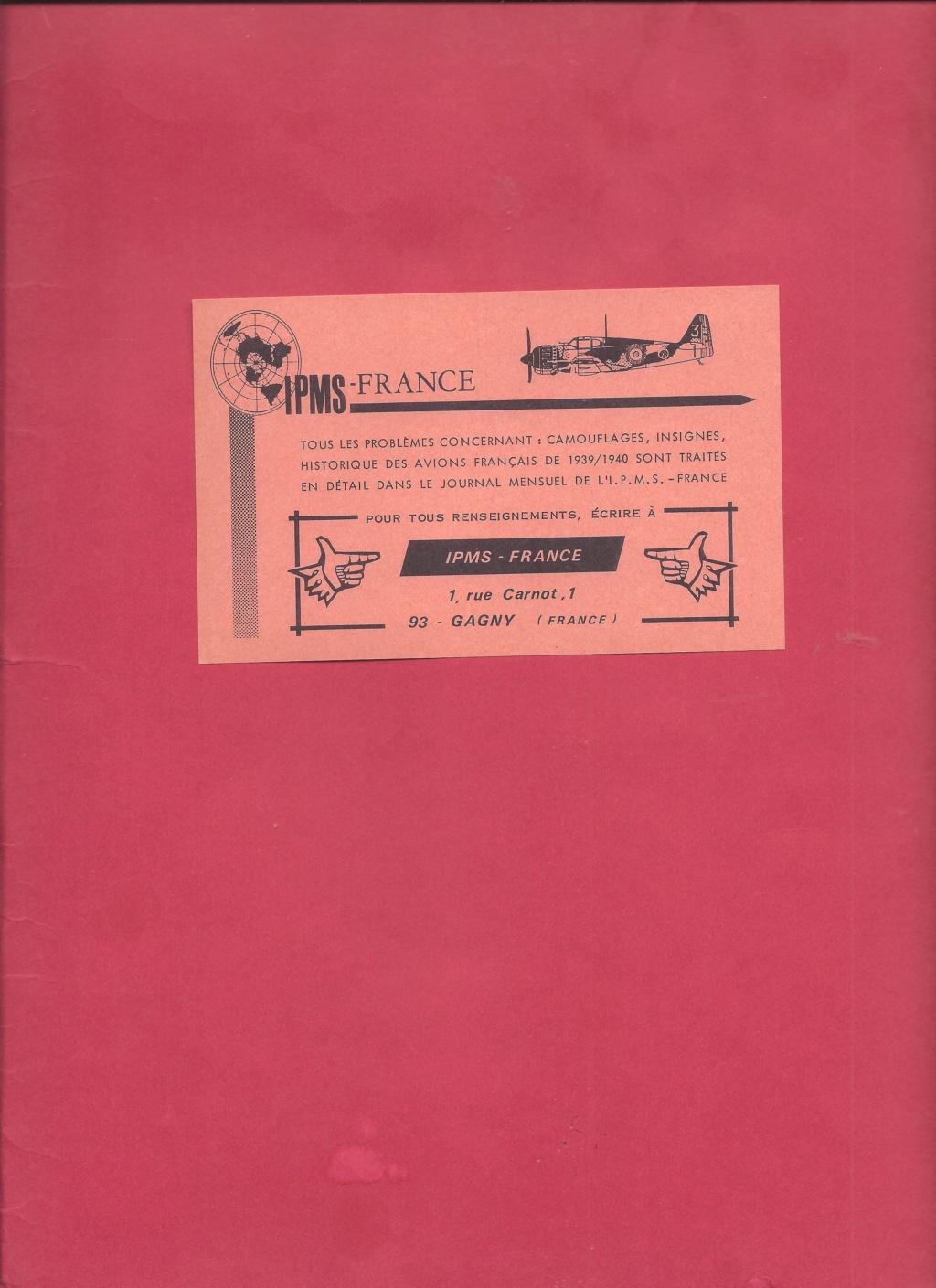 les achats de Jacques - Page 42 Revue128