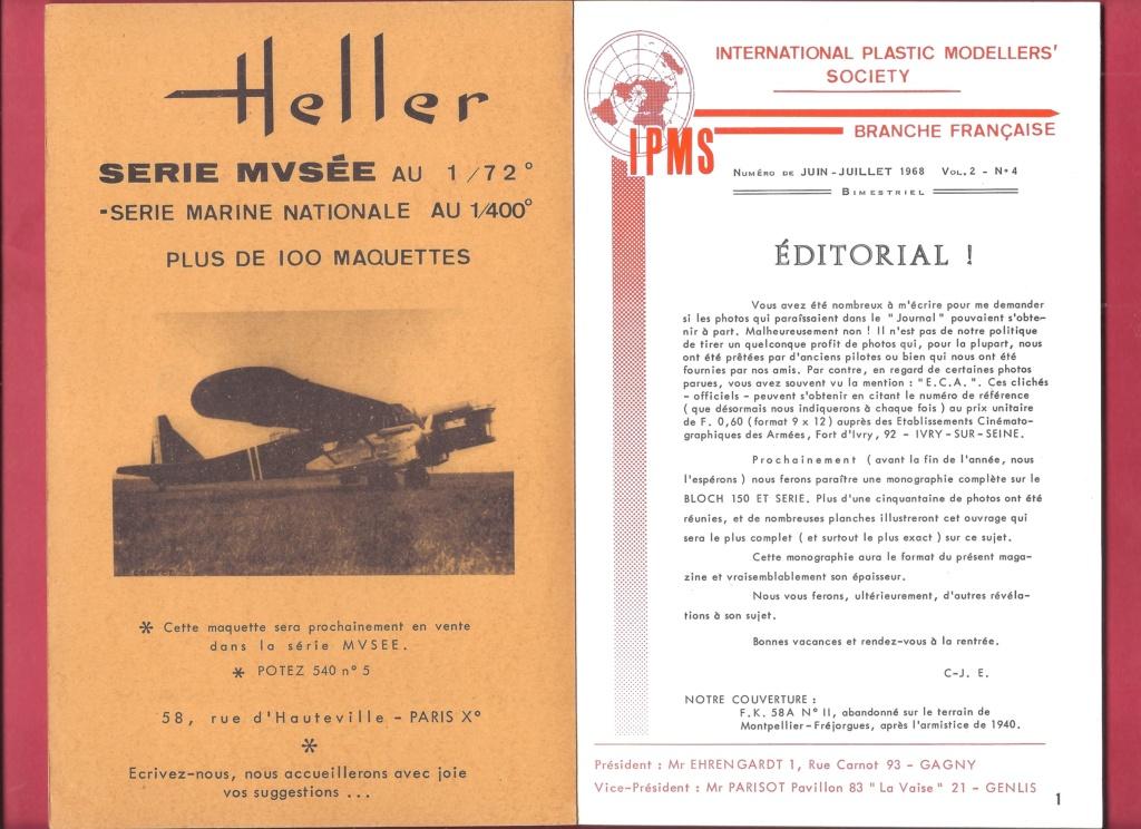 les achats de Jacques - Page 42 Revue129