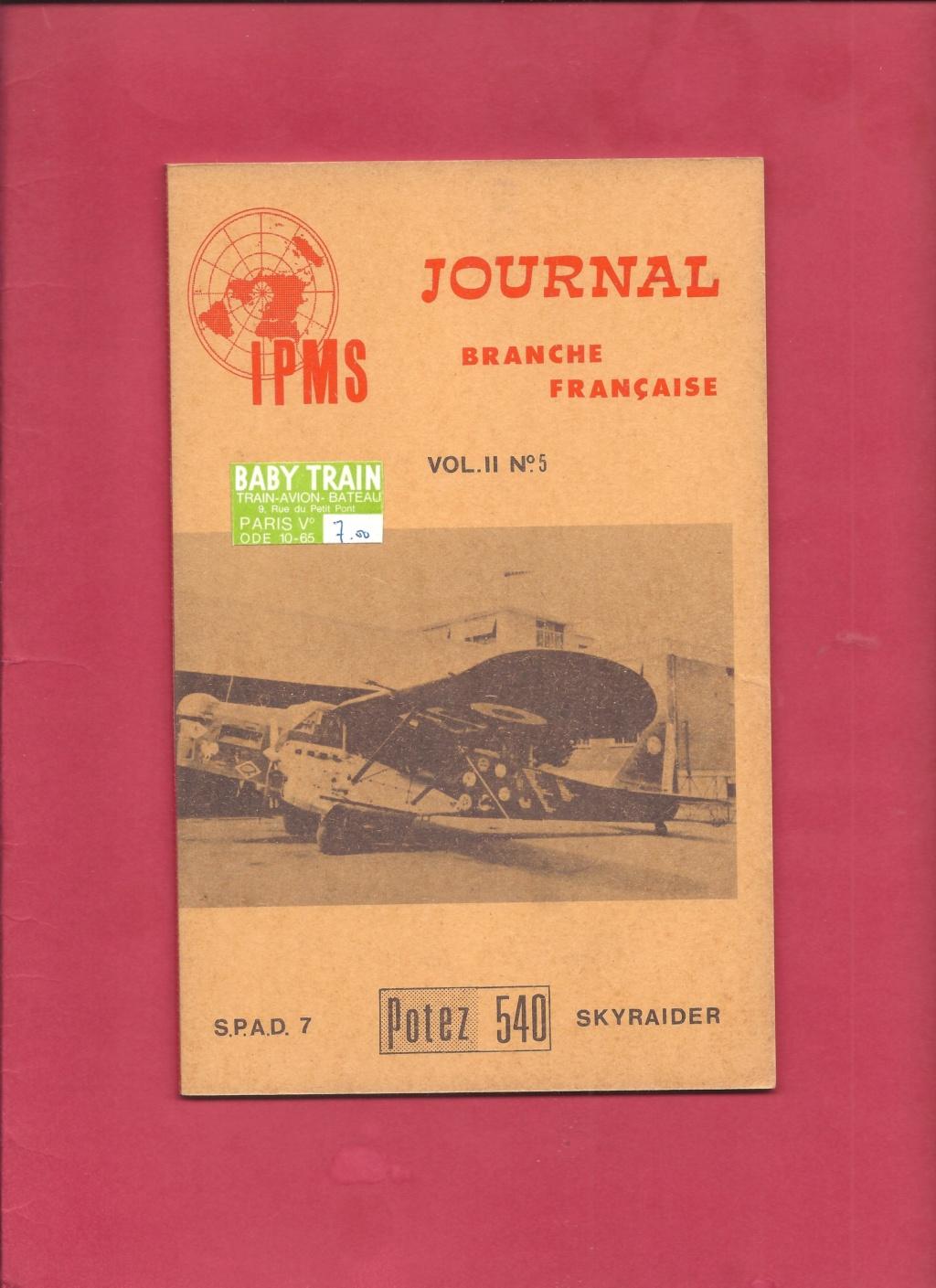 les achats de Jacques - Page 42 Revue130