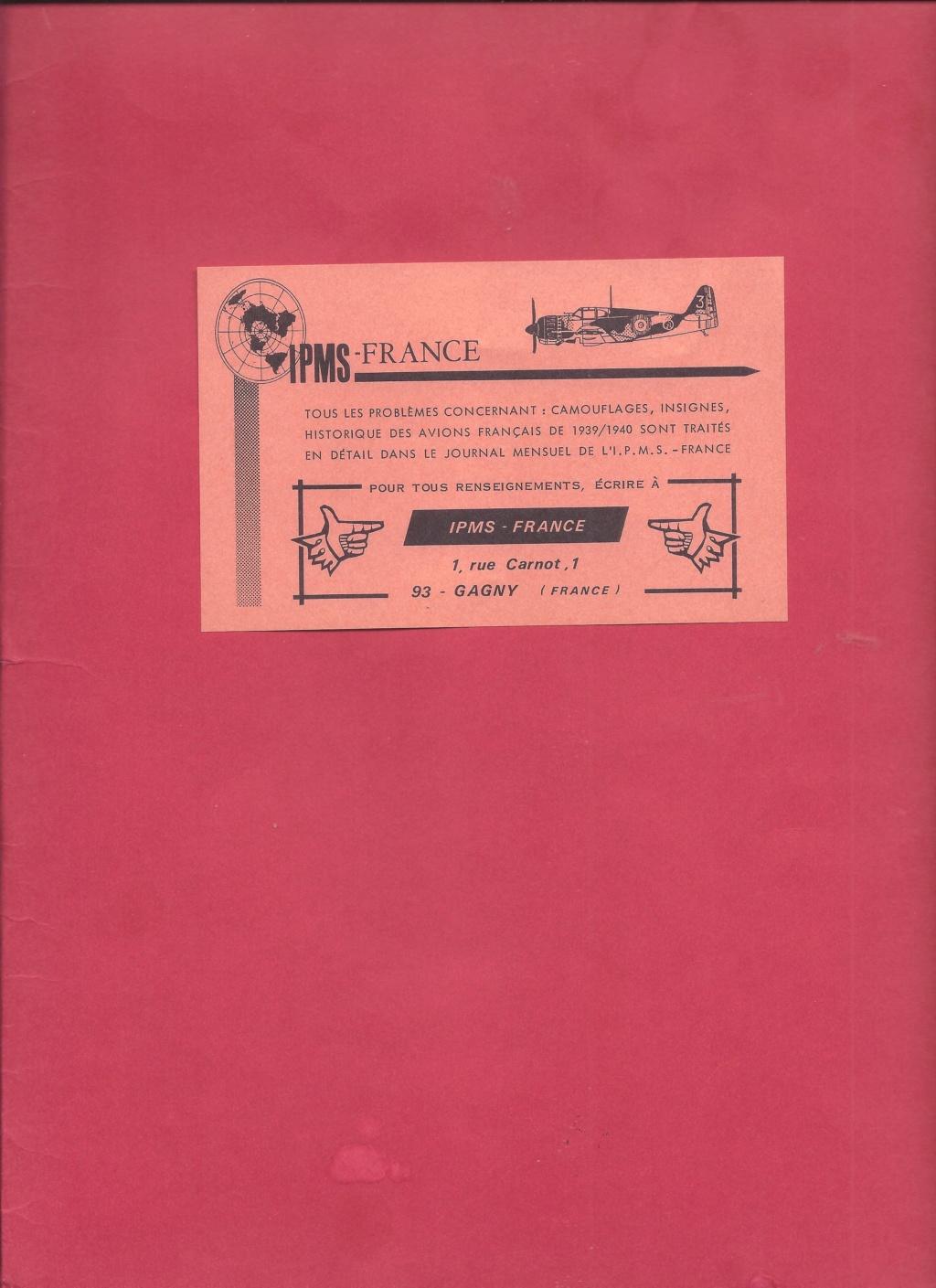 les achats de Jacques - Page 42 Revue131