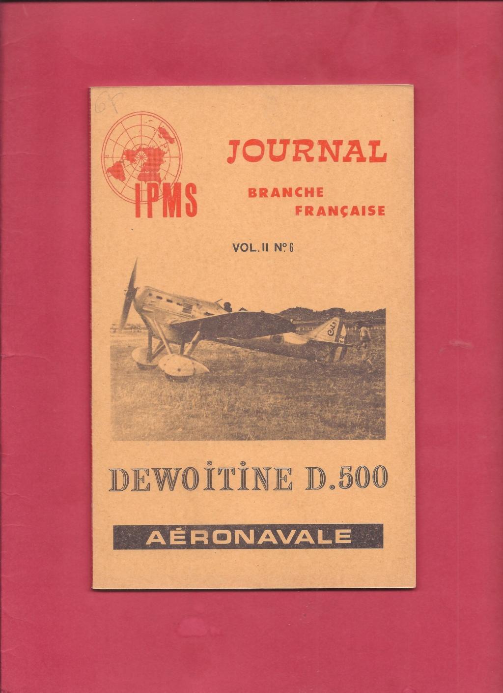 les achats de Jacques - Page 42 Revue133