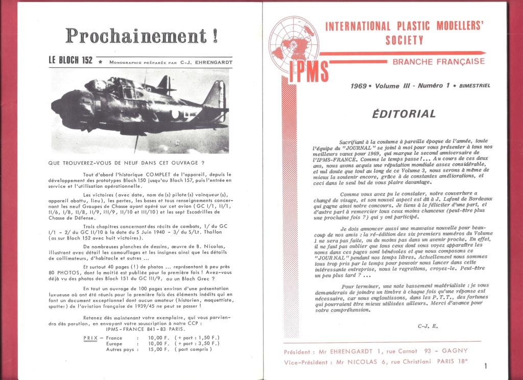 les achats de Jacques - Page 42 Revue136