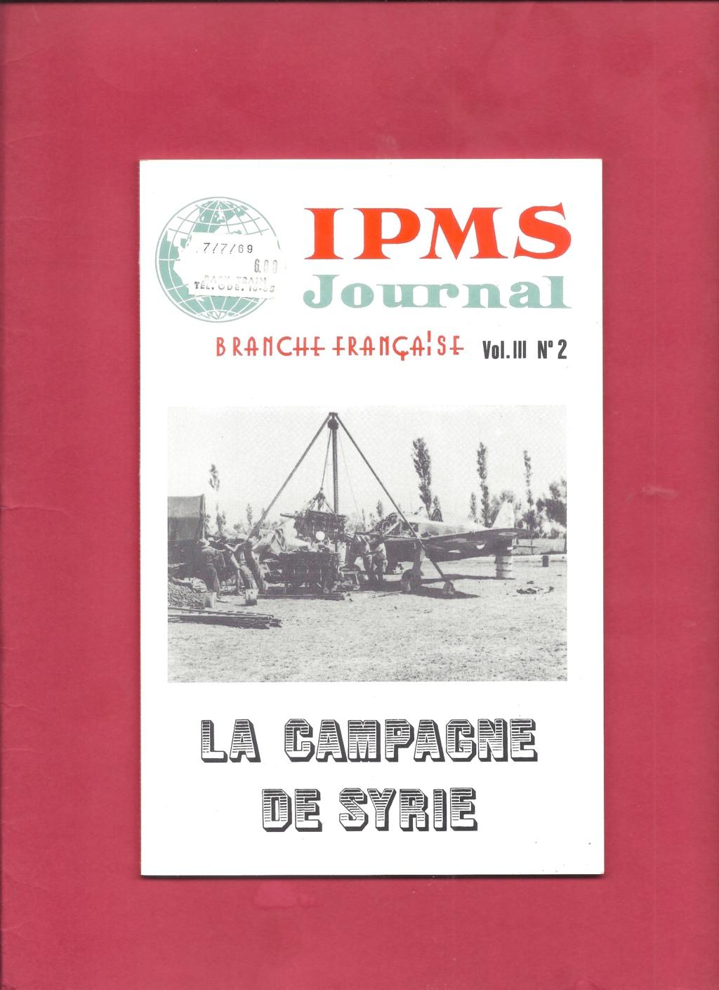 les achats de Jacques - Page 42 Revue137