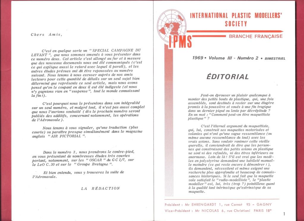 les achats de Jacques - Page 42 Revue138