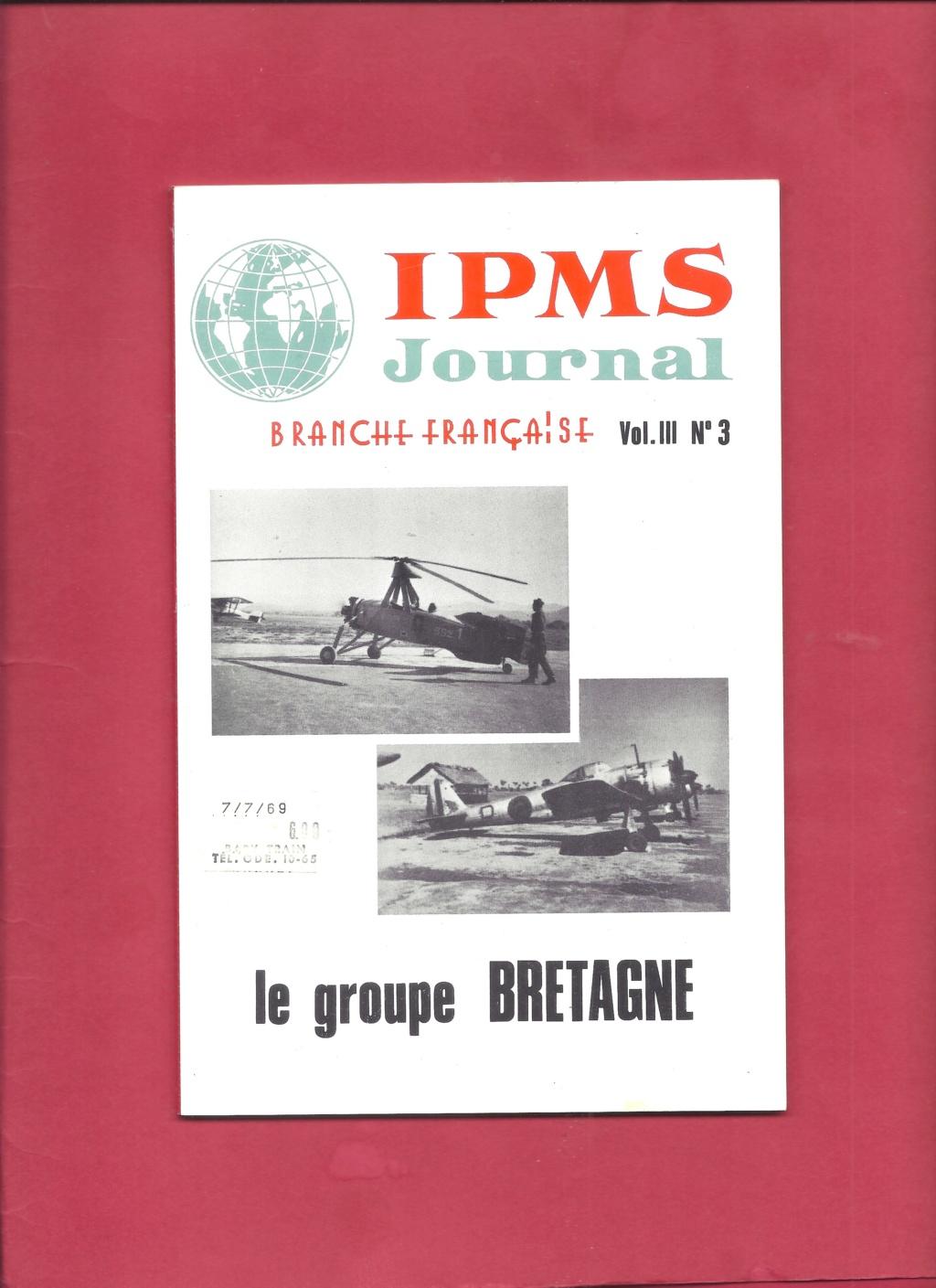 les achats de Jacques - Page 42 Revue139
