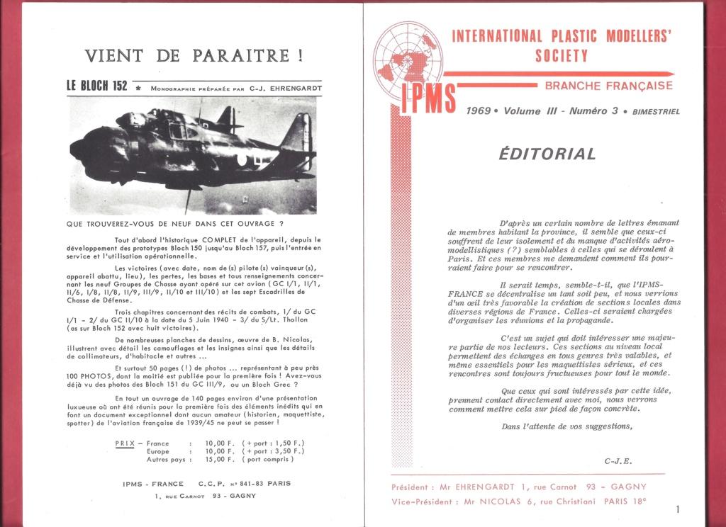 les achats de Jacques - Page 42 Revue140