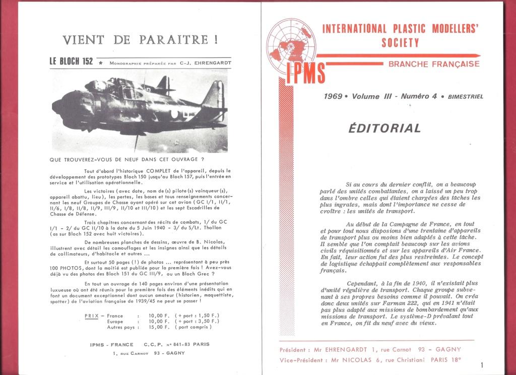 les achats de Jacques - Page 42 Revue142