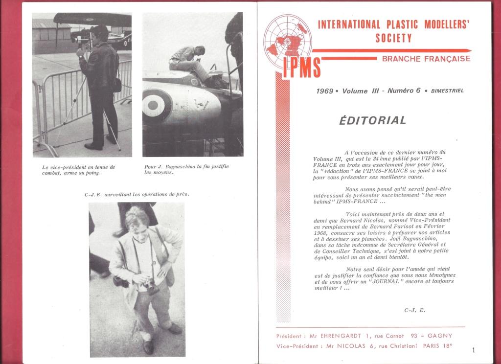 les achats de Jacques - Page 42 Revue144