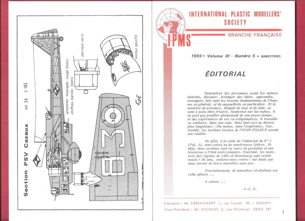 les achats de Jacques - Page 42 Revue148