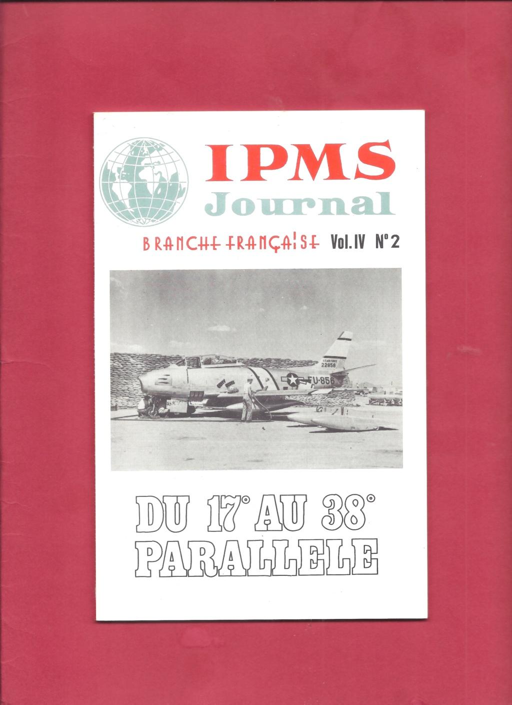 les achats de Jacques - Page 42 Revue149