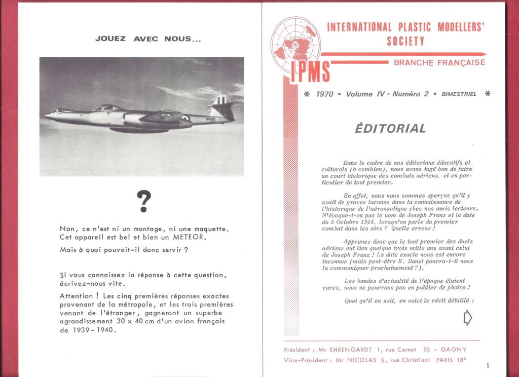 les achats de Jacques - Page 42 Revue150