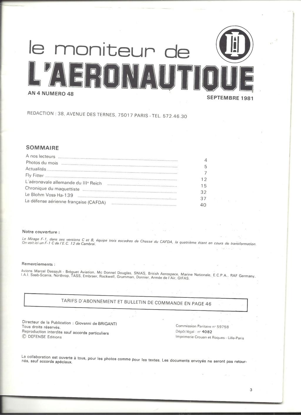 "ARADO Ar 196 A2 ""Aéronavale 1939"" Réf 241 Revue510"