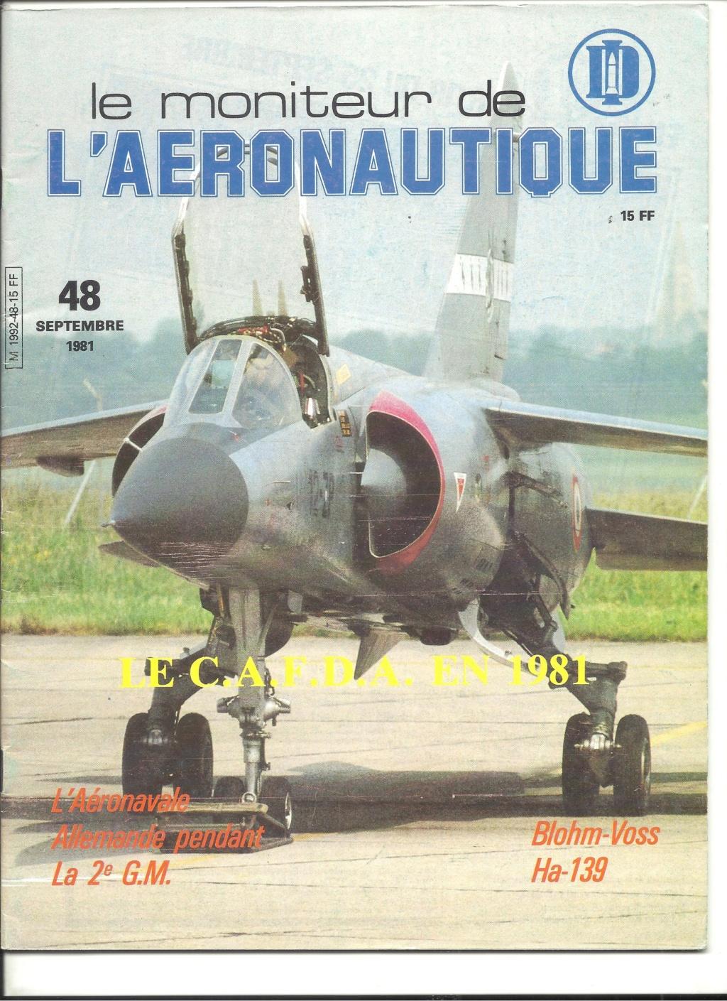 "ARADO Ar 196 A2 ""Aéronavale 1939"" Réf 241 Revue511"