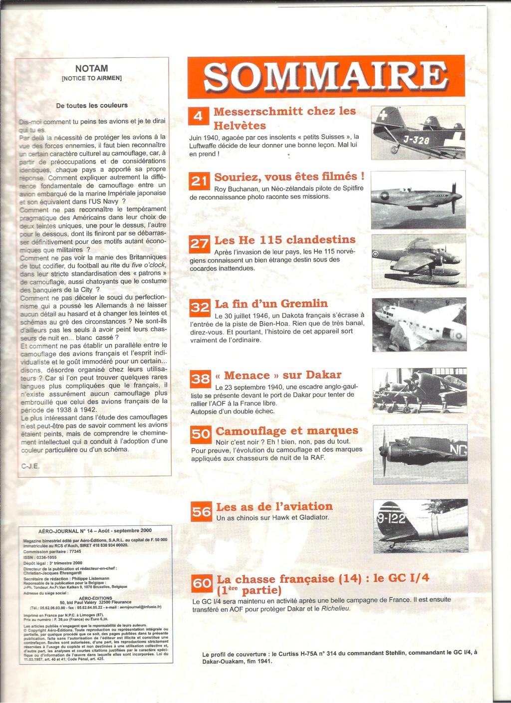 "ARADO Ar 196 A2 ""Aéronavale 1939"" Réf 241 Revue515"