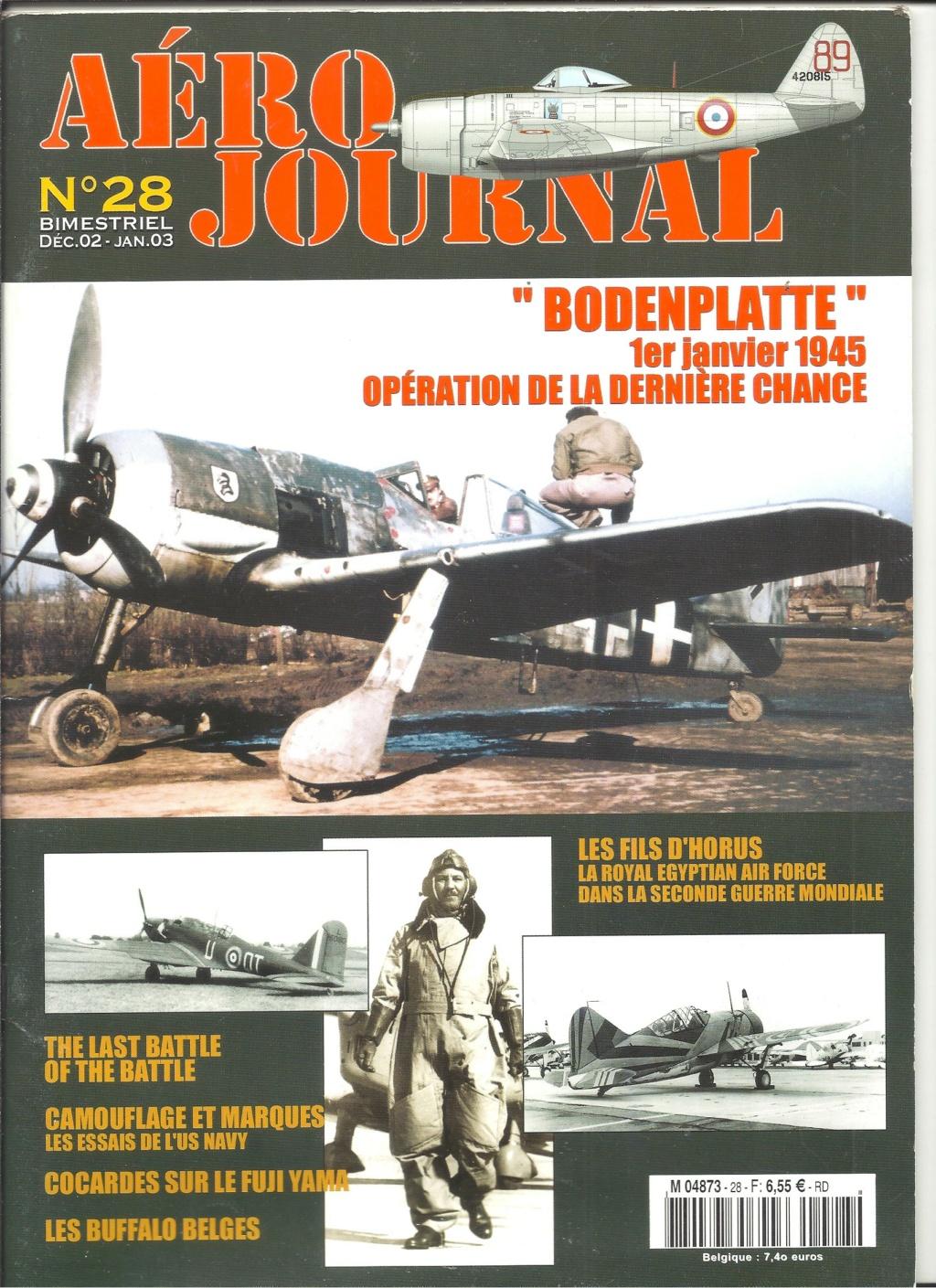 "ARADO Ar 196 A2 ""Aéronavale 1939"" Réf 241 Revue516"